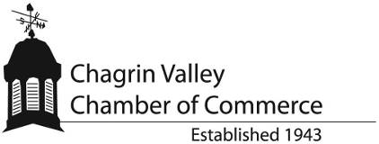 Chagrin Valley Chamber of Commerce>