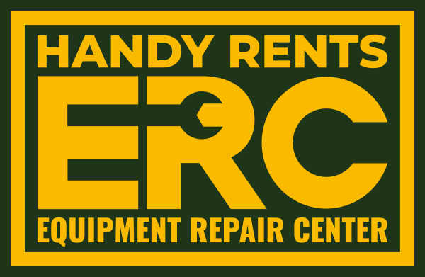 Handy Rents Equipment Repair Center
