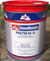 Where to rent POLYSEAL A - 5 GAL in Cleveland OH