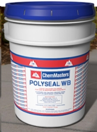 Where to rent POLYSEAL WB - 5 GAL in Cleveland OH