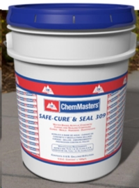 Where to rent SAFE CURE   SEAL 309 - 5 GAL in Cleveland OH