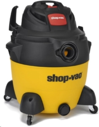 Rental store for 18GAL 6.5HP Wet Dry Vac in Cleveland OH