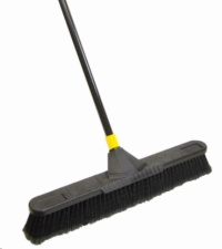 Rental store for 24  Super Soft Push Broom in Cleveland OH