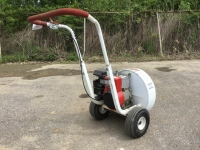 Used Equipment Sales LEAF BLOWER, 6HP, WB in Cleveland OH