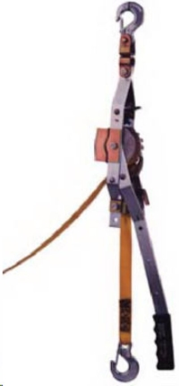 Where to rent 25  1 Ton Strap Puller in Cleveland OH