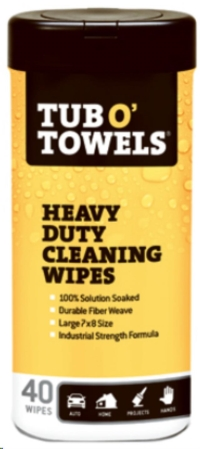 Where to rent 40CT Cleaning Wipes in Cleveland OH