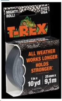 Where to rent TRex1 X10YD Duct Tape in Cleveland OH