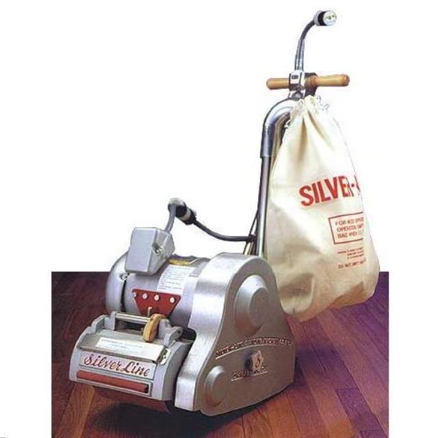 Where to find FLOOR SANDER, SILVERLINE, VELCRO in Cleveland