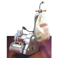 Used Equipment Sales FLOOR SANDER, SILVERLINE, VELCRO in Cleveland OH