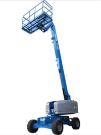Rental store for BOOM LIFT, 40  GENIE S-40 in Cleveland OH
