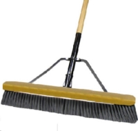 Where to rent 24 Stif Poly Push Broom in Cleveland OH