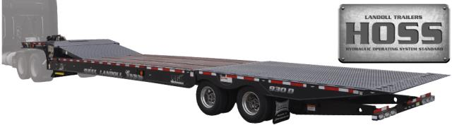 Where to find TRAILER, GOOSENECK, LANDOLL in Cleveland