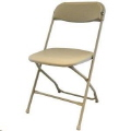 Where to rent CHAIR, NEUTRAL, POLYFOLD in Cleveland OH