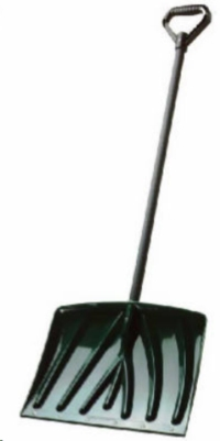 Where to rent 18 GRN Poly Snow Shovel in Cleveland OH
