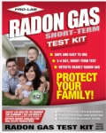 Where to rent RADON Gas Test Kit in Cleveland OH