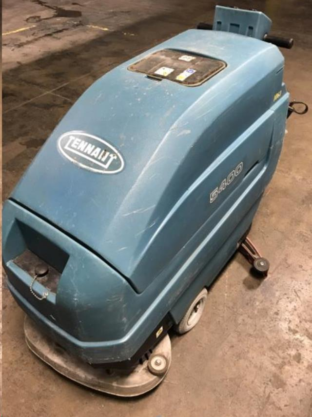 Where to find SCRUBBER VAC, FLOOR, 28 , 24VT in Cleveland