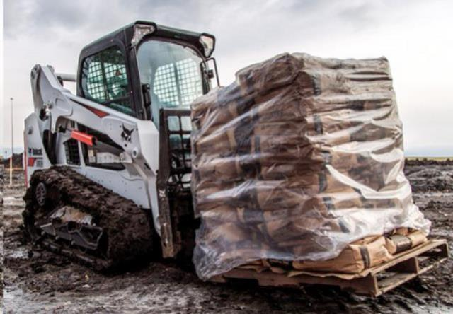 Where to find SKID STEER, TRACK, T590, BOBCAT in Cleveland