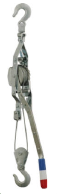 Where to rent 2 Ton Pro PWR Puller in Cleveland OH