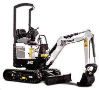Where to rent EXCAVATOR 6  DEPTH in Cleveland OH