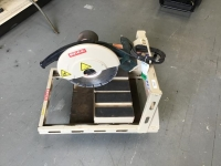 Used Equipment Sales BRICK SAW, ELECTRIC in Cleveland OH