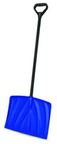Where to rent 18  Poly Snow Shovel in Cleveland OH