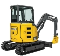 Where to rent EXCAVATOR 9  DEPTH in Cleveland OH