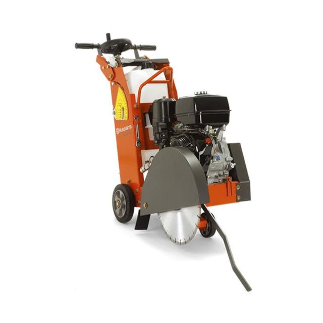 Where to find CONCRETE FLOOR SAW, 13 HP GAS, 18 in Cleveland