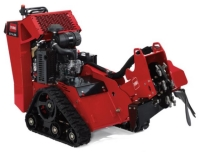 Rental store for STUMP GRINDER, TRACK, 23HP, TORO STX26 in Cleveland OH