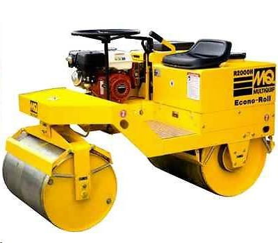 Where to find PAVING ROLLER STATIC in Cleveland