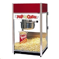 Where to rent POPCORN POPPER in Cleveland OH