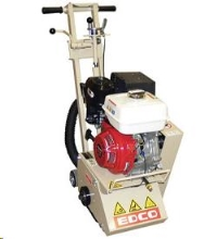 Used Equipment Sales CONCRETE PLANER SCARIFIER, GAS in Cleveland OH