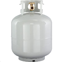 Rental store for PROPANE TANK, 20  FULL in Cleveland OH