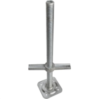 Where to rent SCAFFOLD LEG ADJUSTERS, SET OF 4 in Cleveland OH