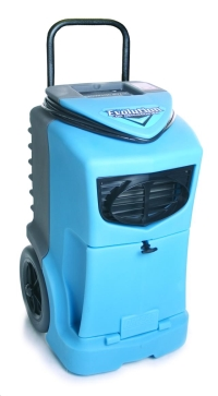 Rental store for DEHUMIDIFIER, LARGE, 18 GAL-DAY in Cleveland OH