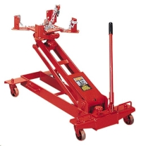 Where to rent TRANSMISSION JACK, HYDRAULIC in Cleveland OH