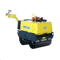 Where to rent VIBRATORY ROLLER, WB, DOUBLE DRUM in Cleveland OH