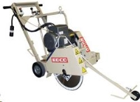 Used Equipment Sales CONCRETE FLOOR SAW, ELECTRIC 220VT in Cleveland OH