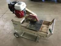 Used Equipment Sales PAVER SAW, GAS W  BLADE   CART in Cleveland OH