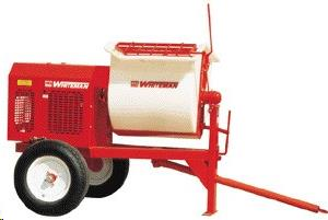 Where to find MORTAR MIXER, 7 CU. FT. GAS, TOW in Cleveland