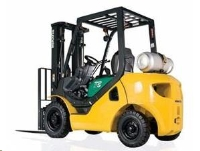 Used Equipment Sales FORKLIFT PNEUMATIC TIRE in Cleveland OH