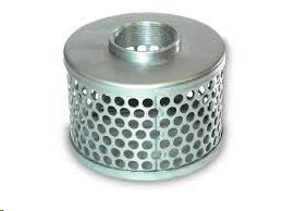 Where to find PUMP HOSE STRAINER, 4 in Cleveland