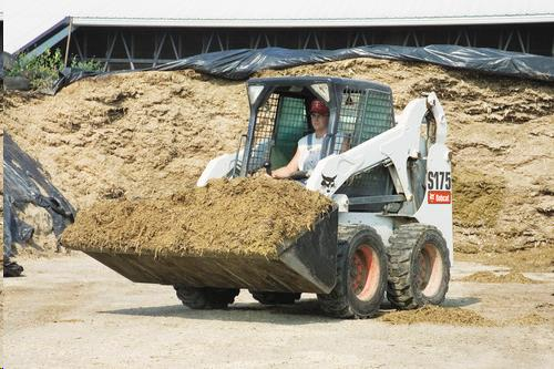 Where to find SKID STEER, S175 in Cleveland