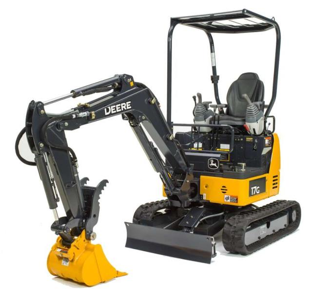 Where to find EXCAVATOR 7  DEPTH in Cleveland