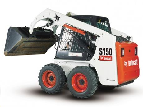 Where to find SKID STEER, S150 in Cleveland