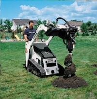 Where to rent SKID STEER, MINITRACK, DIESEL in Cleveland OH