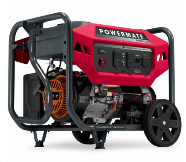 Where to find GENERATOR, 9700 WATT in Cleveland