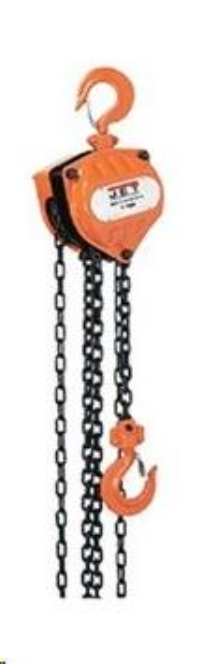 Where to rent HOIST, CHAIN, 2 TON in Cleveland OH
