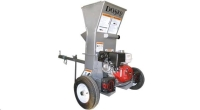 Used Equipment Sales BRUSH CHIPPER, 3  GAS in Cleveland OH