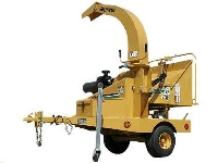 Used Equipment Sales BRUSH CHIPPER, 6  GAS in Cleveland OH