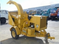 Where to rent BRUSH CHIPPER, 8  TOW, GAS in Cleveland OH